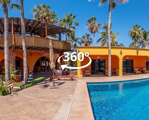 Virtual Tour of Playa del sol Hotel